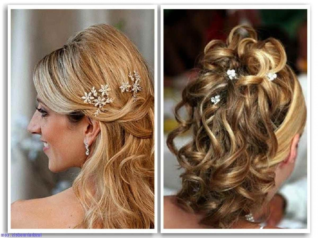 Hairstyles For Long Hair Mother Of The Bride With Mother Of The Bride Updos For Long Hair (View 6 of 15)