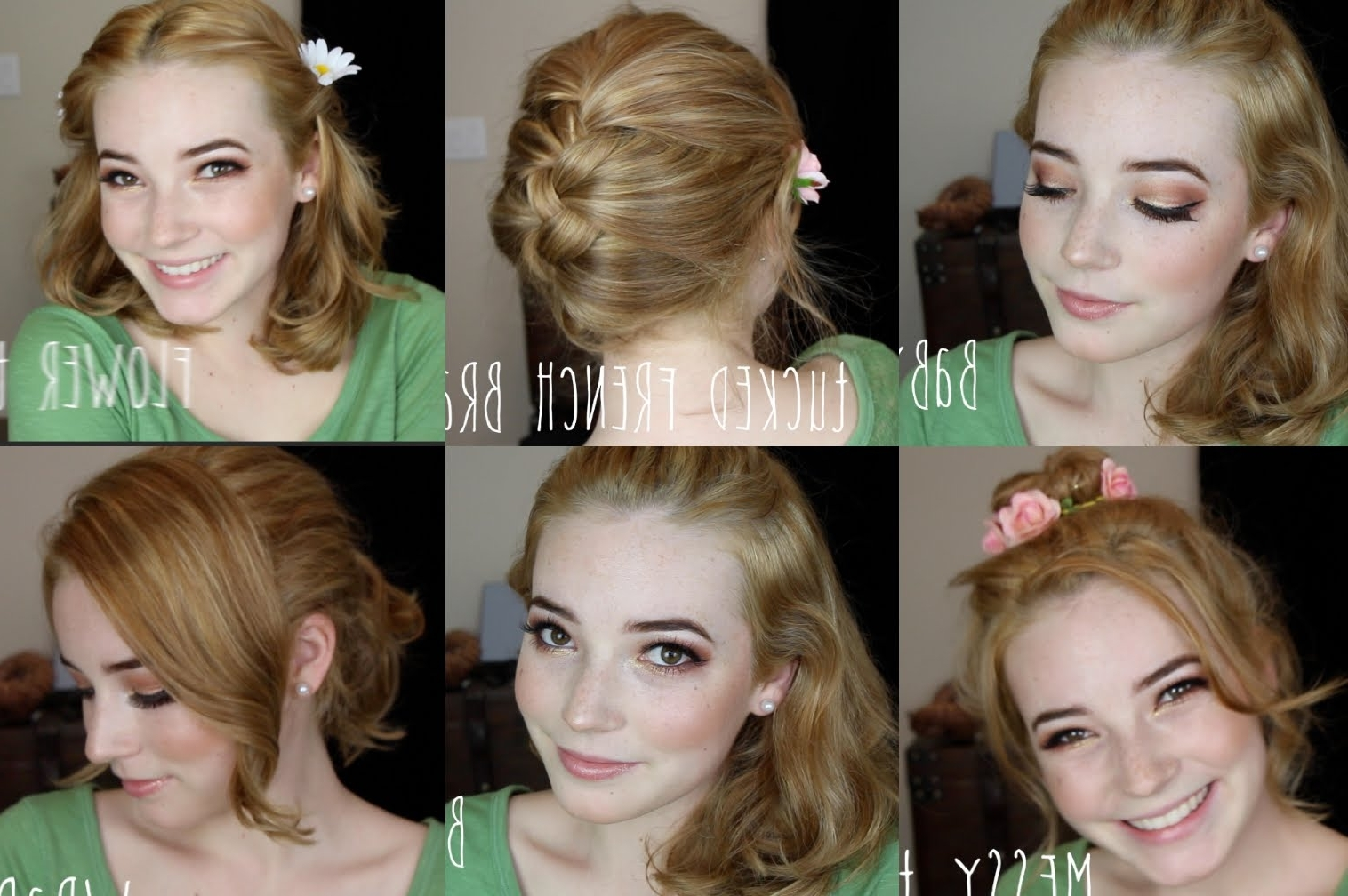 Hairstyles Ideas Trends (View 15 of 15)