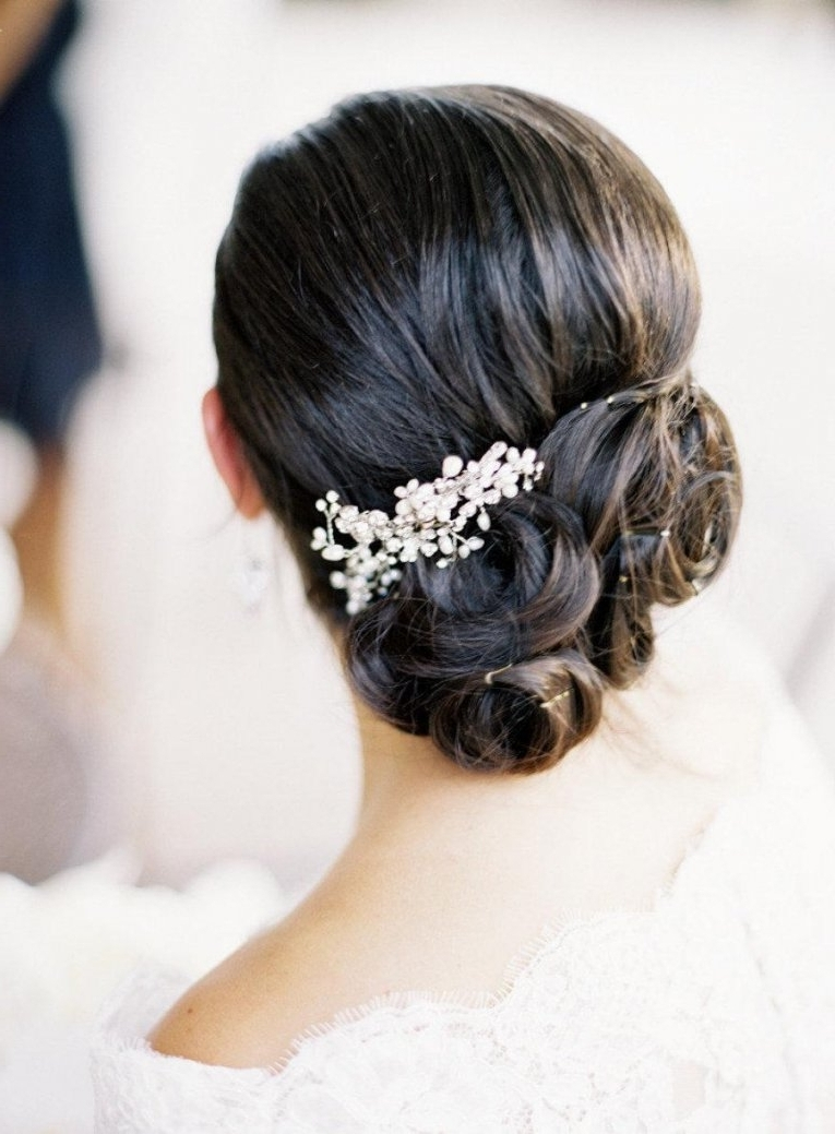 Hairstyles: Wedding Updo Hairstyles | Wedding Hairstyles Updos With Updo Hairstyles For Wedding (View 10 of 15)