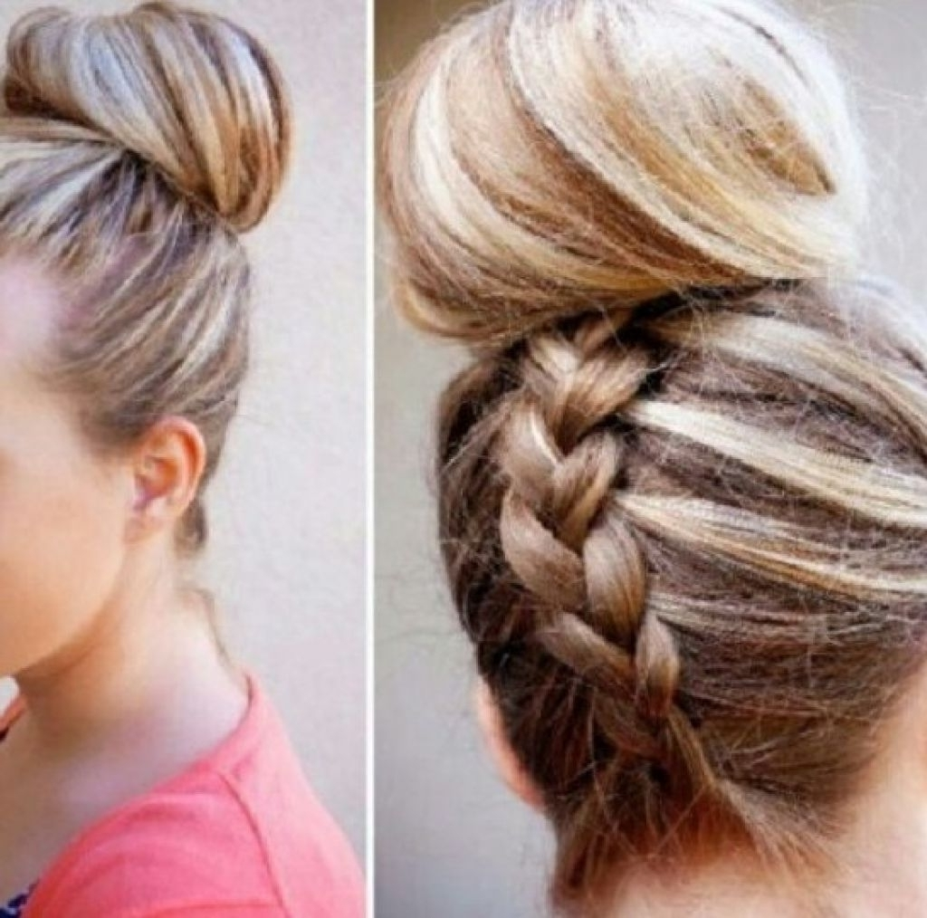 Long Hairstyles Easy Updos Updos Long Hairstyle Galleries – Women Throughout Easy Updos For Long Hair (View 14 of 15)