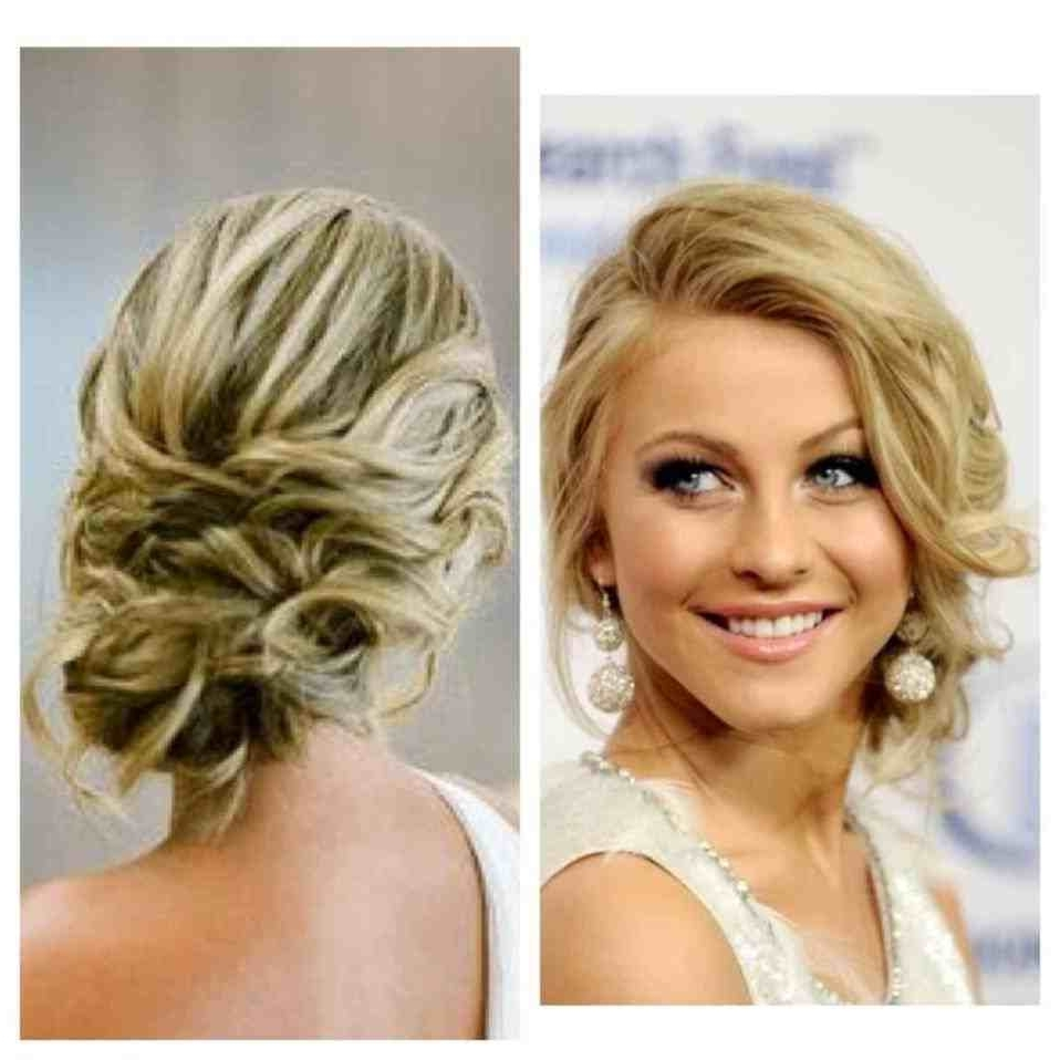 Loose Updo Hairstyles For Prom | Fashionables (View 5 of 15)