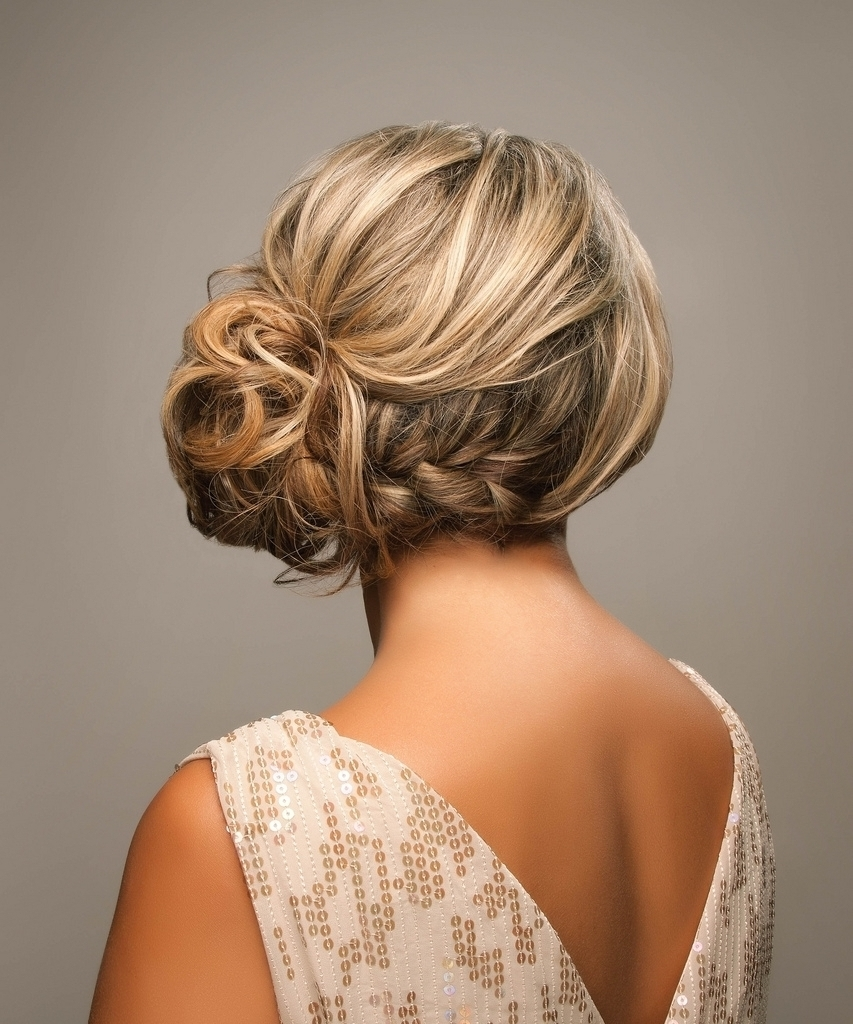Loose Updos For Long Hair 1000 Images About Wedding Hair On Within Loose Updos For Long Hair (View 12 of 15)