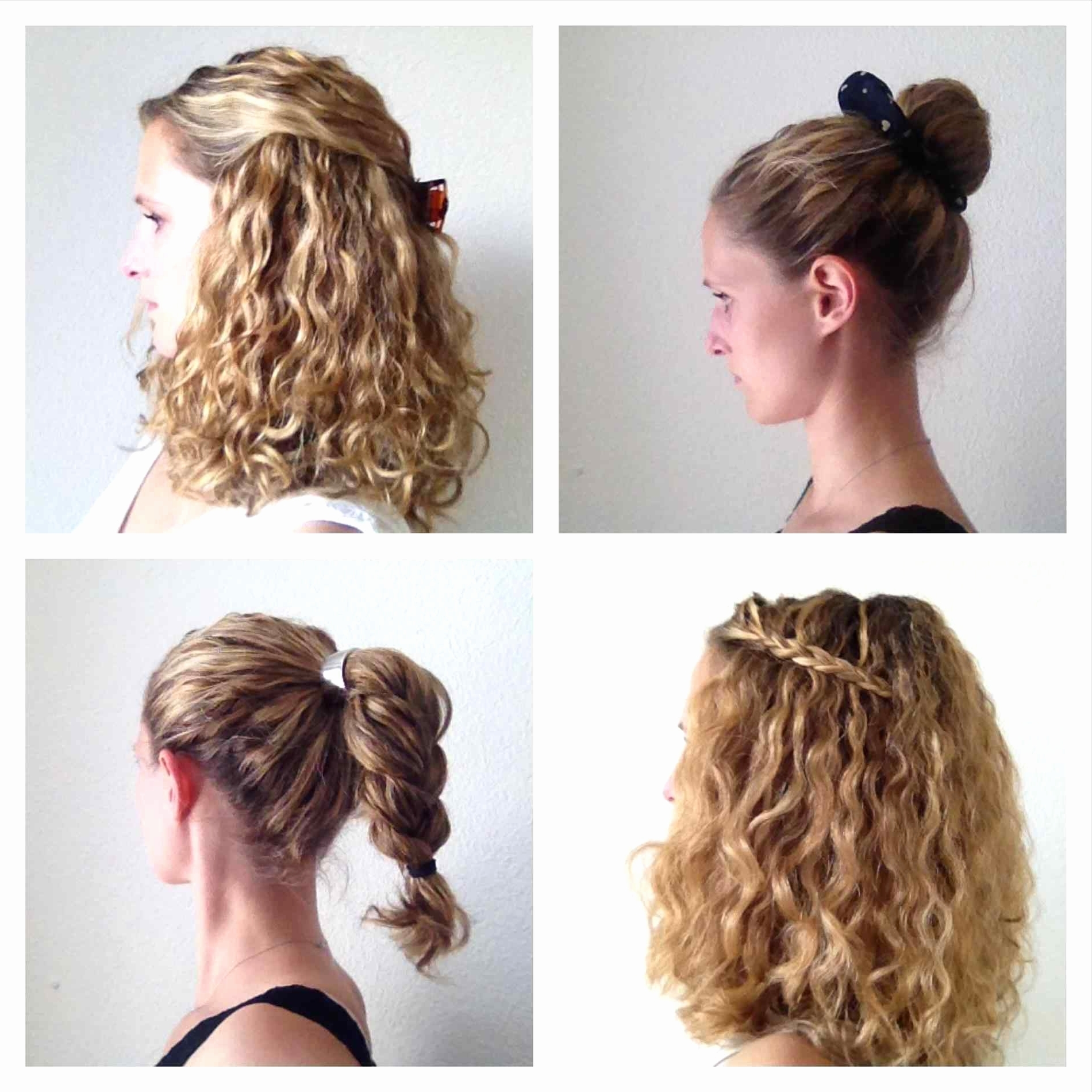 Magnificent Cute Updo Hairstyles For Curly Hair – Hair Inspiration Within Quick Updo Hairstyles For Curly Hair (View 13 of 15)