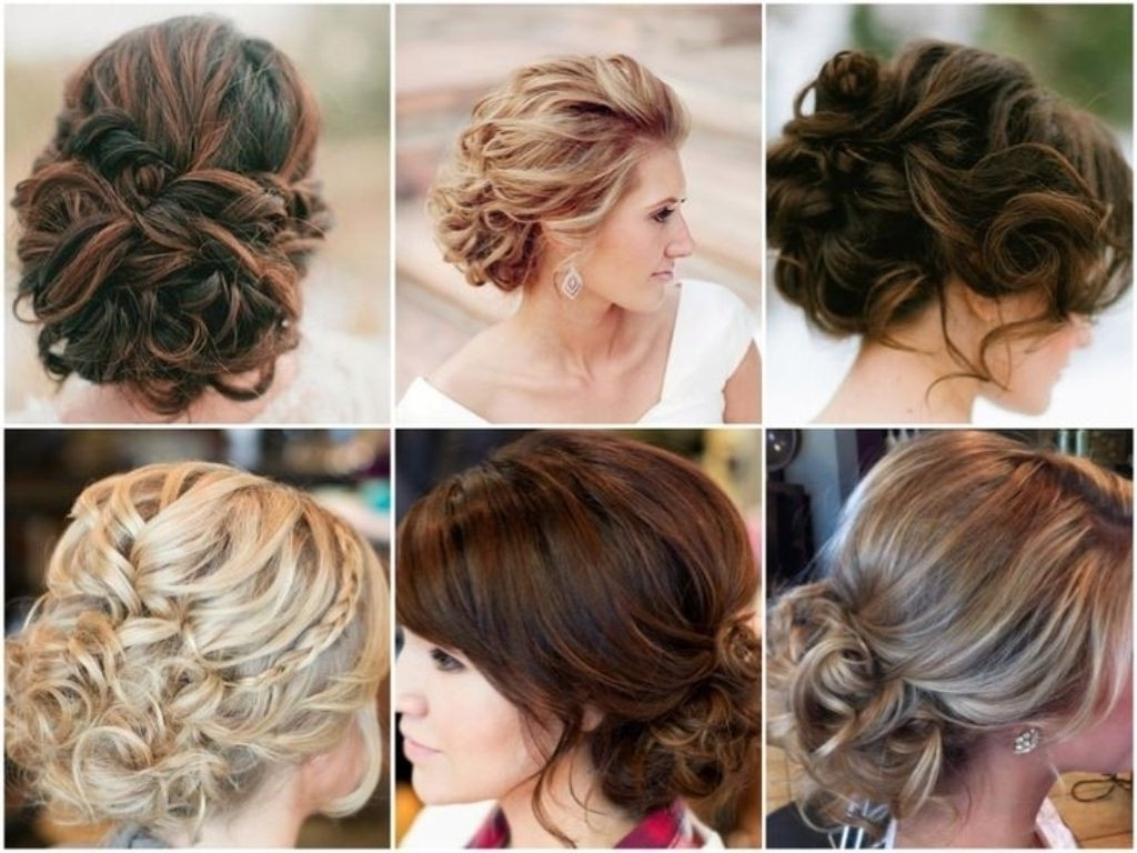 Messy Updos For Shoulder Length Hair – Hairstyles And Haircuts Throughout Messy Updos For Medium Length Hair (View 5 of 15)