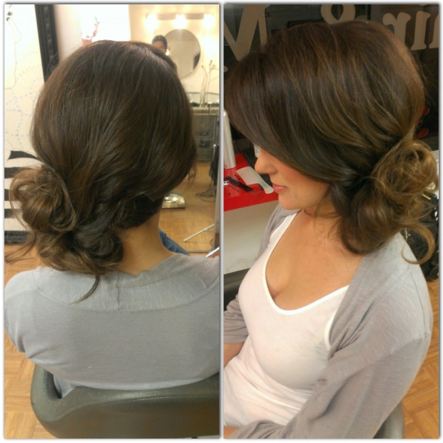 Messy Updos For Weddings Bridal Hair, Wedding Hair, Updo, Messy Regarding Messy Updo Hairstyles For Wedding (View 15 of 15)