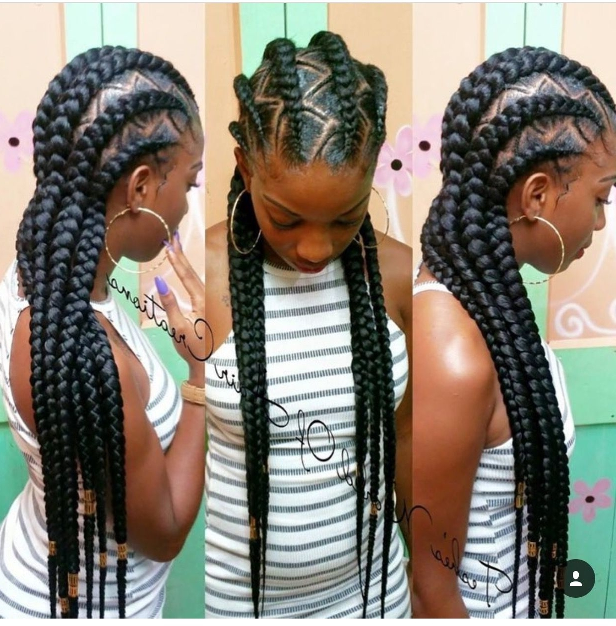 Pinevery Day Fancy On Hype Hair | Pinterest | Hype Hair Throughout Hype Updo Hairstyles (View 9 of 15)