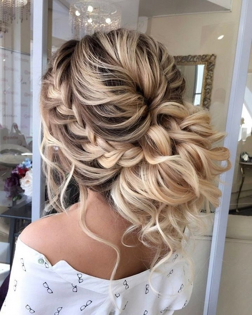 Pinterest Hairstyles Best 25 Updos Ideas On Pinterest Prom Updo In Prom Updo Hairstyles (View 11 of 15)