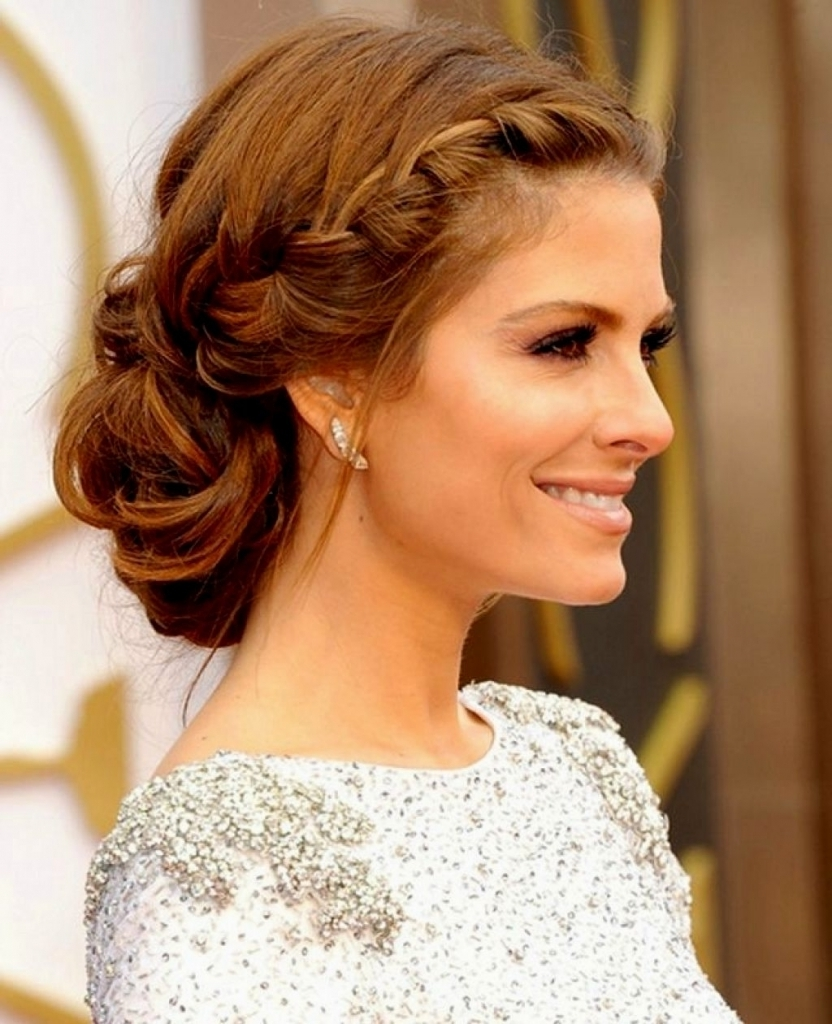 Ponytail Updo Hairstyles Wedding Ponytail Hairstyles Black Hair Pertaining To Ponytail Updo Hairstyles (View 15 of 15)