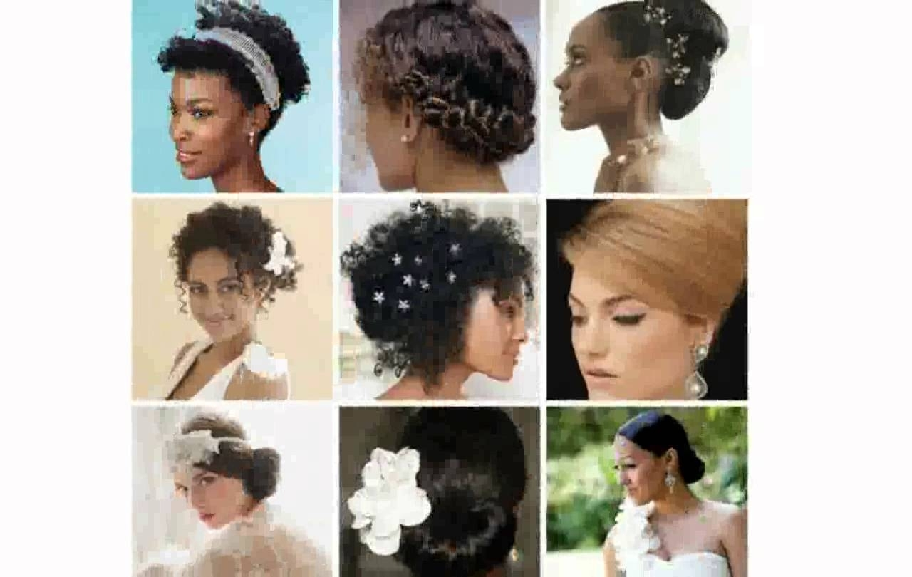 Prom Hairstyles For Naturally Curly Hair – Youtube Pertaining To Naturally Curly Hair Updo Hairstyles (View 11 of 15)