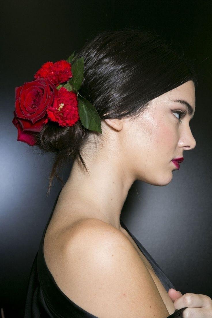 Spanish Updo Hairstyles 1000+ Images About Spanish Costume  Hair On Regarding Spanish Updo Hairstyles (View 7 of 15)