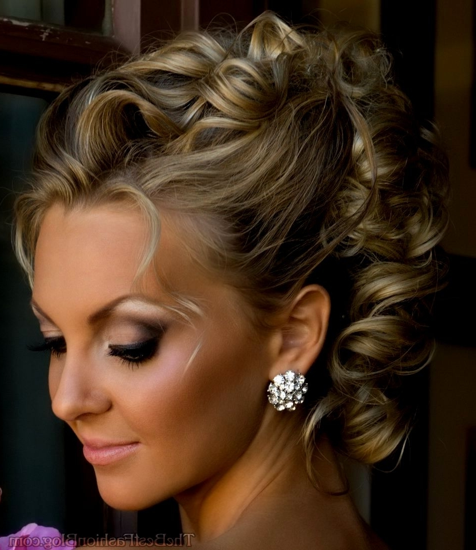 Sweet 16 Updo Hairstyles | Hairstyles Ideas Pertaining To Updo Hairstyles For Sweet  (View 10 of 15)