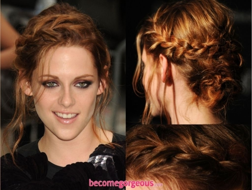 Teenage Updo Hairstyles Beautiful Updo Hairstyles For Teenagers Long Intended For Teenage Updos For Long Hair (View 13 of 15)
