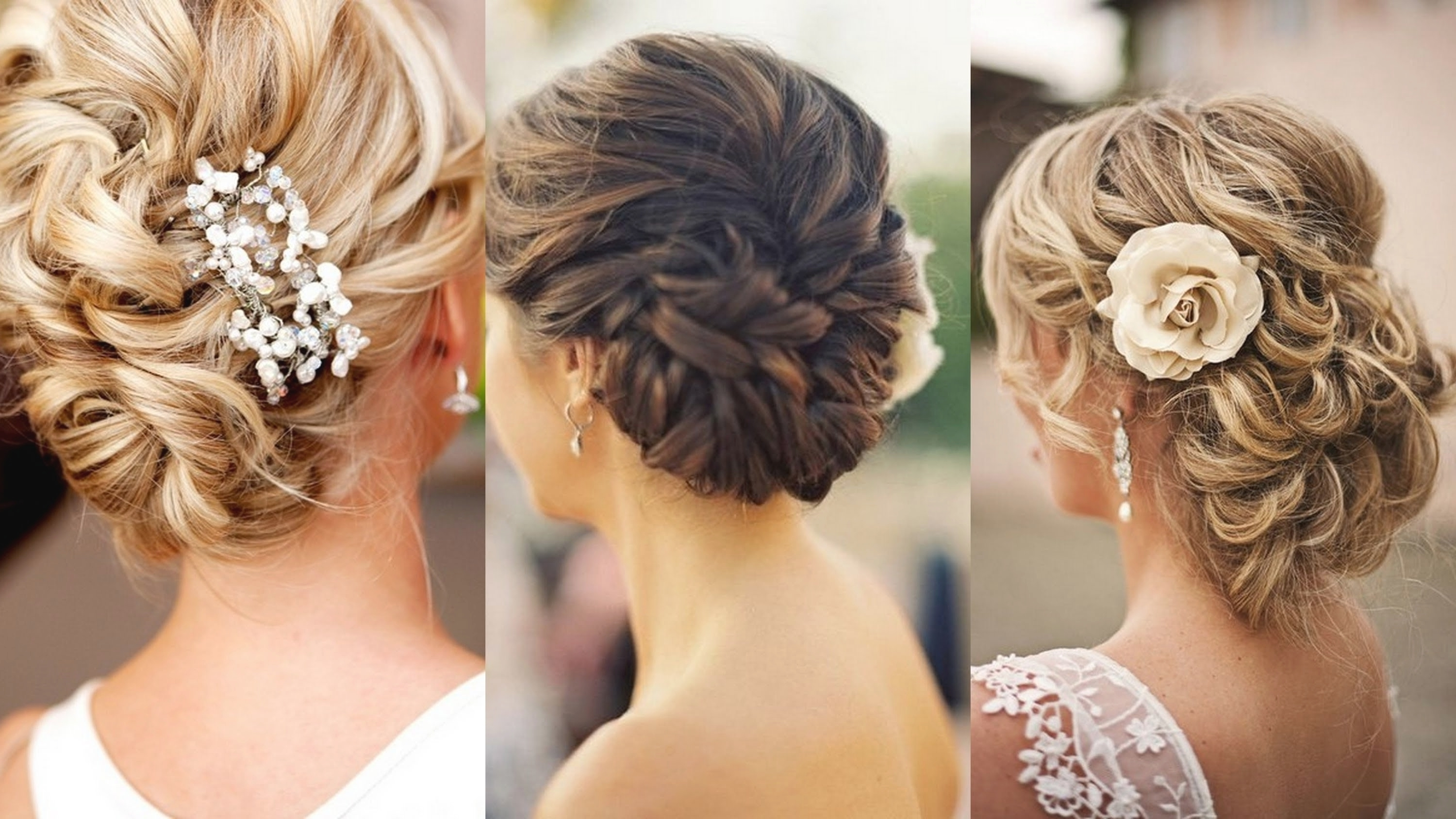 Updo Hairstyles Bridesmaid | Fade Haircut With Hairstyles For Bridesmaids Updos (View 13 of 15)