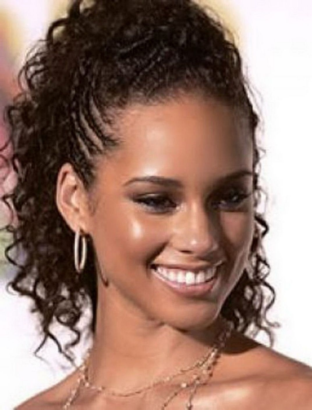 Updo Hairstyles For Black Women – Women Medium Haircut Within Urban Updo Hairstyles (View 13 of 15)