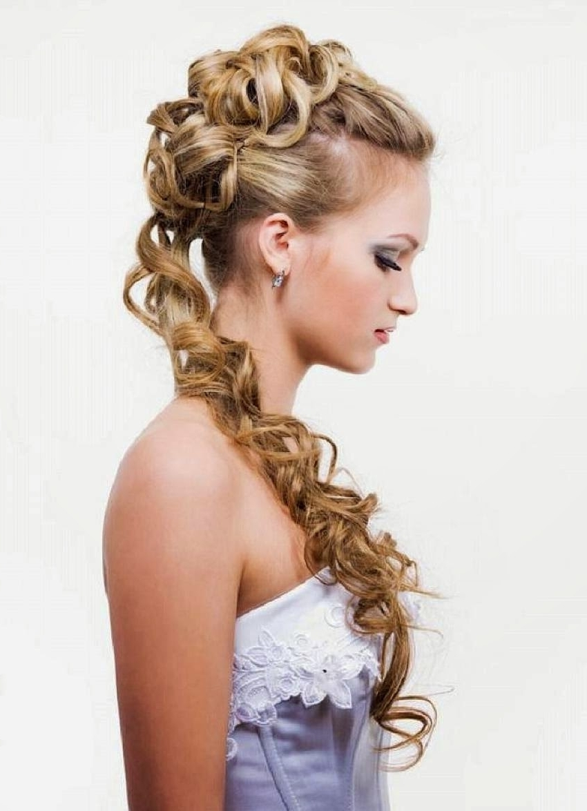 Updo Hairstyles For Long Straight Hair Updo Hairstyles For Long Hair Intended For Trendy Updo Hairstyles For Long Hair (View 8 of 15)