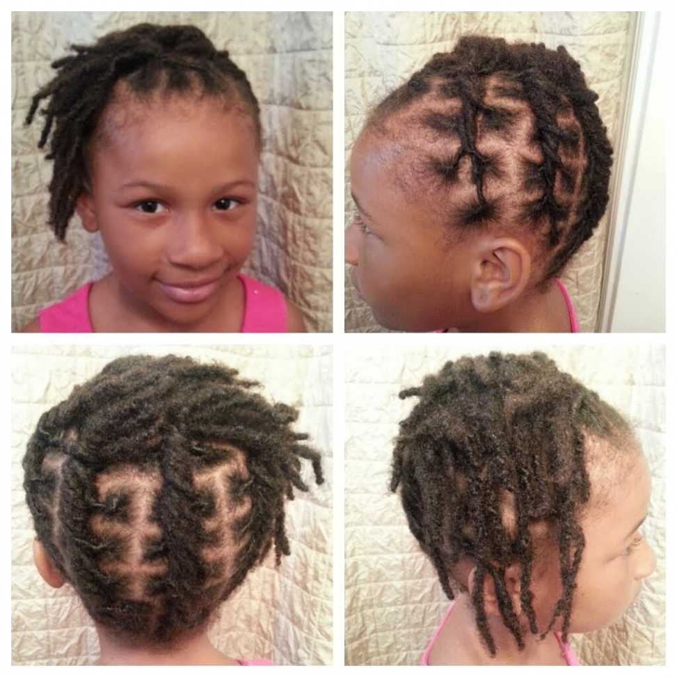 Updo Hairstyles For Short Locs 7 Easy Dreadlocks Hairstyles | Latest In Updo Locs Hairstyles (Gallery 15 of 15)