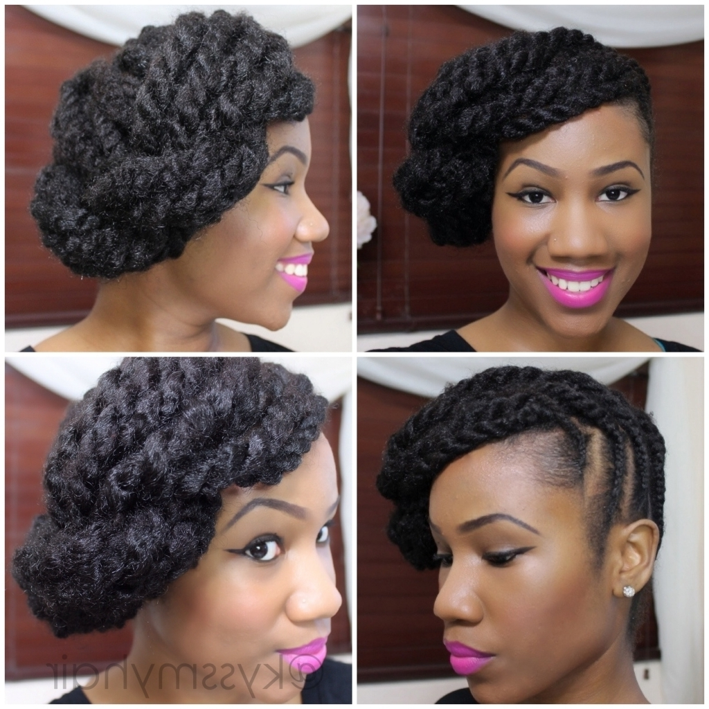 Updo Hairstyles With Kanekalon Hair 1000 Images About Marley On Regarding Kanekalon Hair Updo Hairstyles (View 10 of 15)