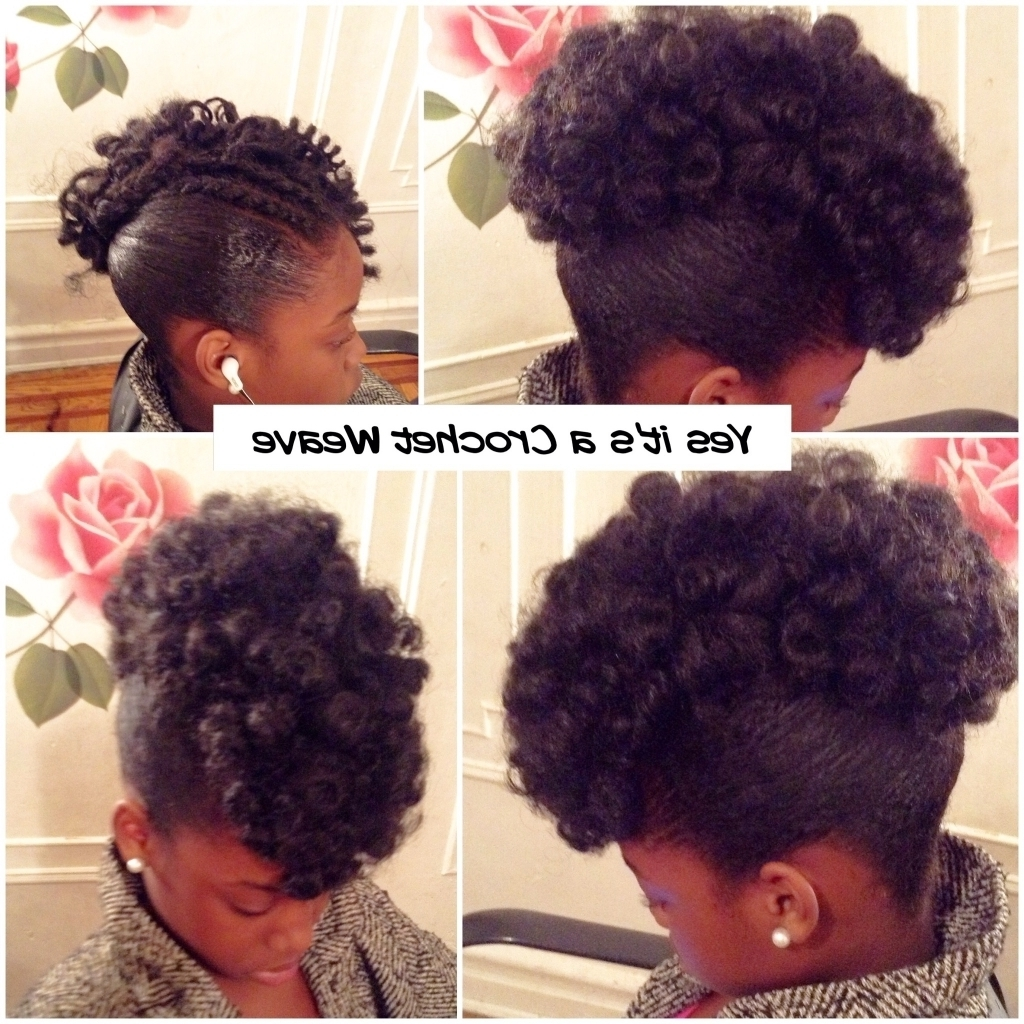 Updo Hairstyles With Weave Crochet Weave Wwwsimsimstyles Page 3 Inside Updo Hairstyles With Weave (Gallery 14 of 15)
