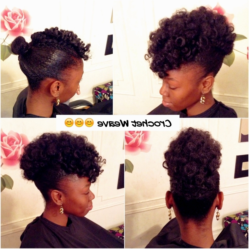 Updo Weave Hairstyles Crochet Updo Hairstyles Hairstyles Ideas Pertaining To Quick Weave Updo Hairstyles (View 3 of 15)