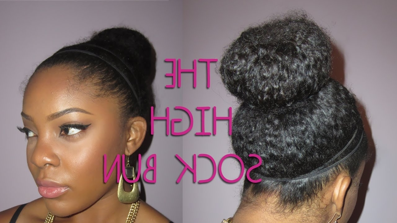 Updos For Black Women Haircuts Bun Try To Get Hairstyle Hairstyles For Updos For Black Hair (View 12 of 15)