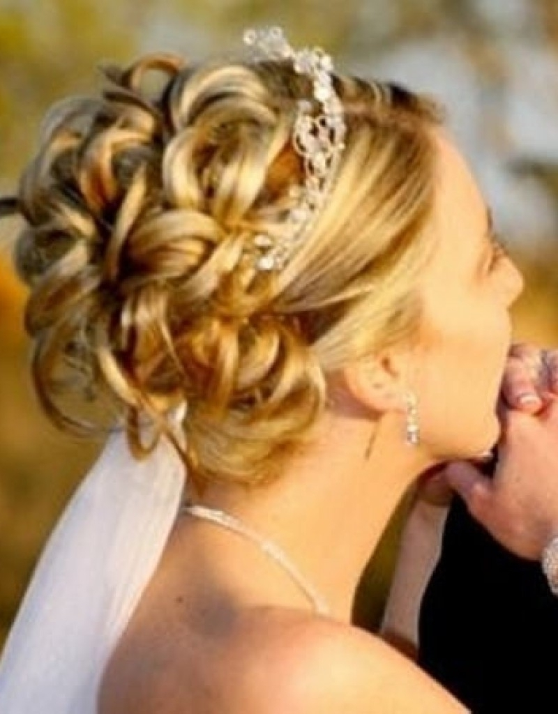 Updos For Bridesmaids With Long Hair Hairstyles Long Hair Wedding Within Hairstyles For Bridesmaids Updos (Gallery 14 of 15)