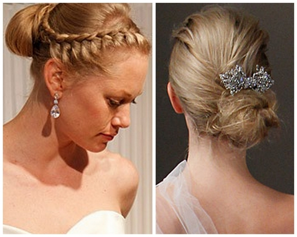 Wedding Hair Updo Styles Hairstyles Updos For Weddings Black Hair Within Black Hair Updos For Weddings (View 10 of 15)