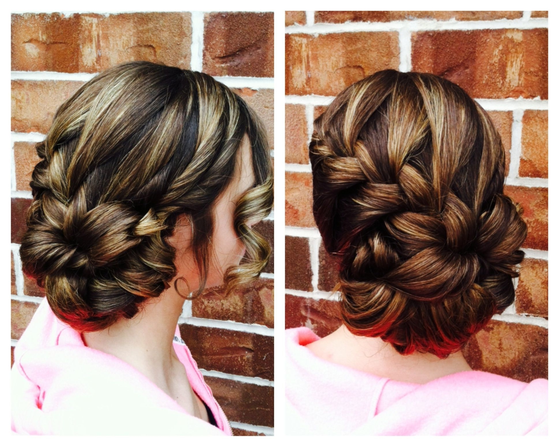 Wedding Homecoming Updo | Hair | Pinterest | Homecoming Updo, Updo In Homecoming Updo Hairstyles (View 15 of 15)