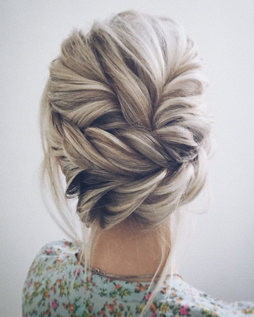 Wonderful Bridesmaid Updo Hairstyles 001 | Bridesmaid Updo For Bridesmaid Updo Hairstyles (View 15 of 15)