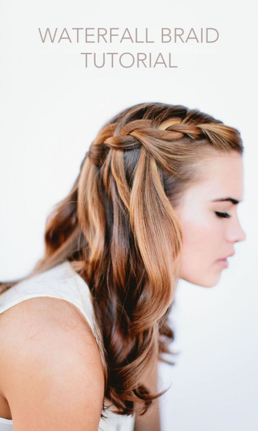 10+ Prom Hairstyles For Within Well Known Casual Wedding Hairstyles (View 7 of 15)