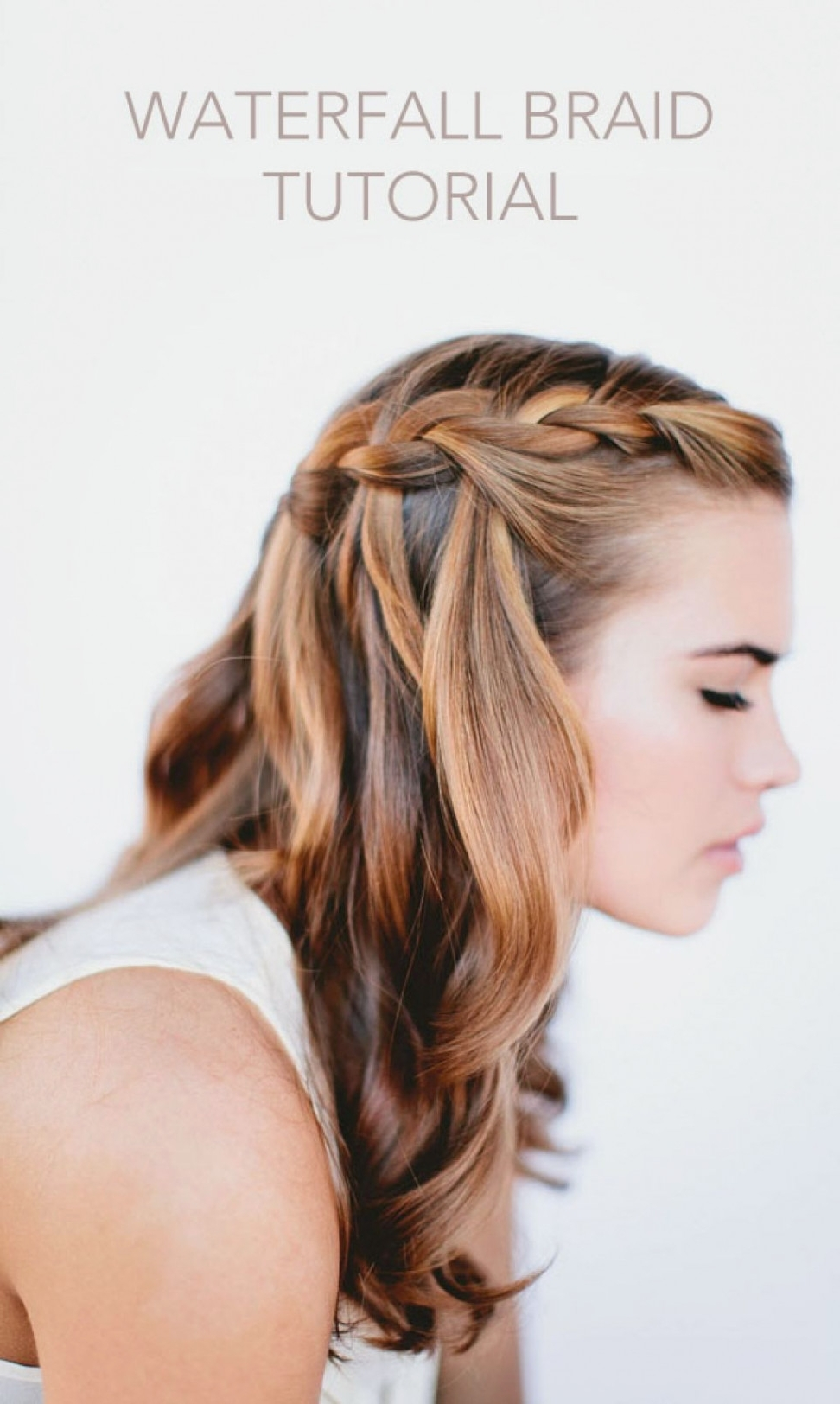 11 Prom Hairstyles For For Preferred Casual Wedding Hairstyles For Long Hair (View 1 of 15)