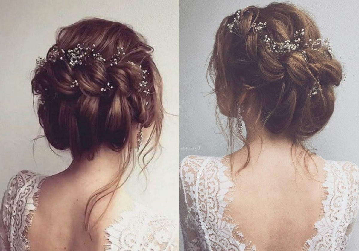 2017 Norwich Wedding Hairstyles Intended For Wedding Hairstyles : Best Wedding Hairstyle Photos In Trending (View 2 of 15)