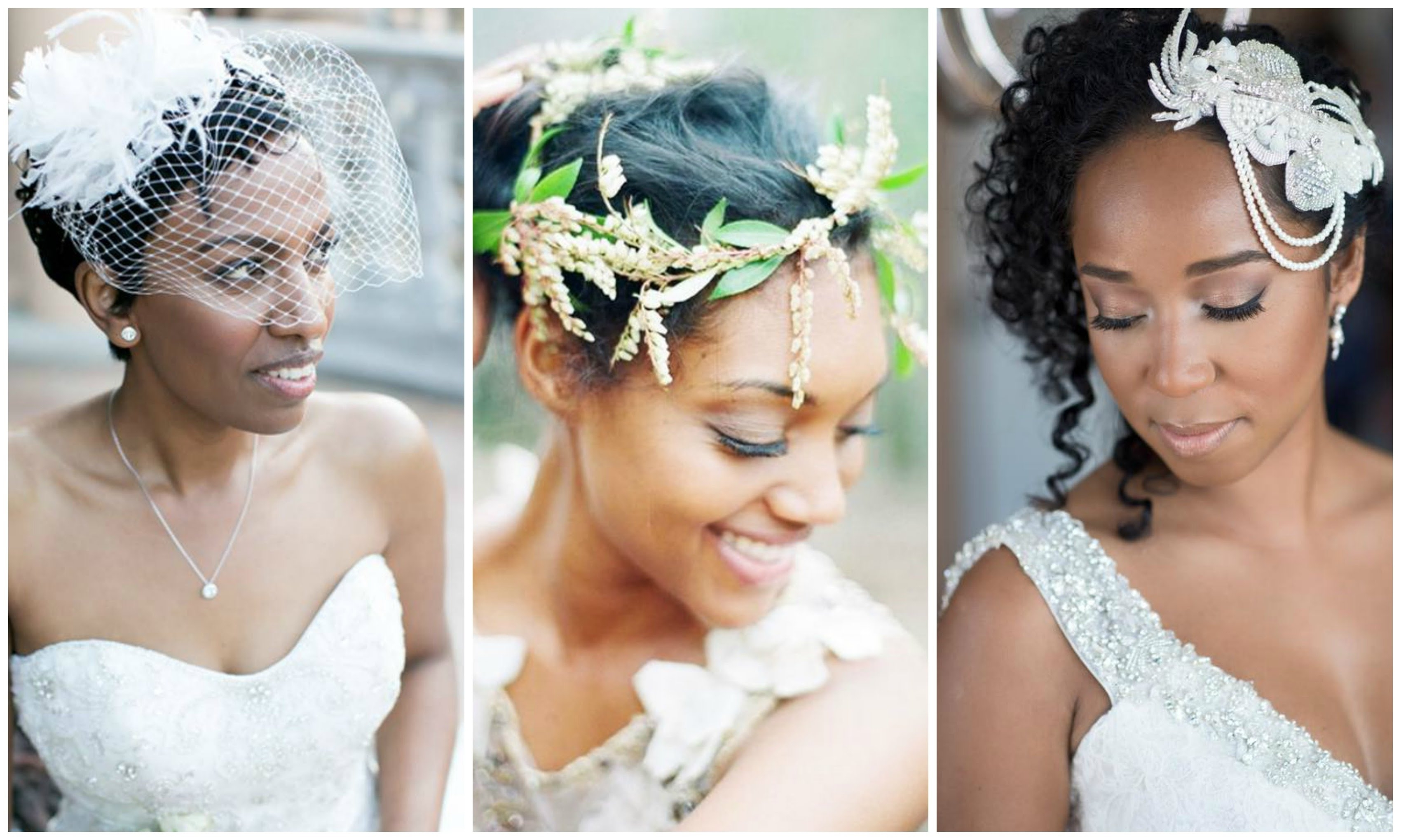 2017 Wedding Hairstyles For Black & African American Women – Youtube Throughout Famous Wedding Hairstyles For African American Bridesmaids (View 2 of 15)