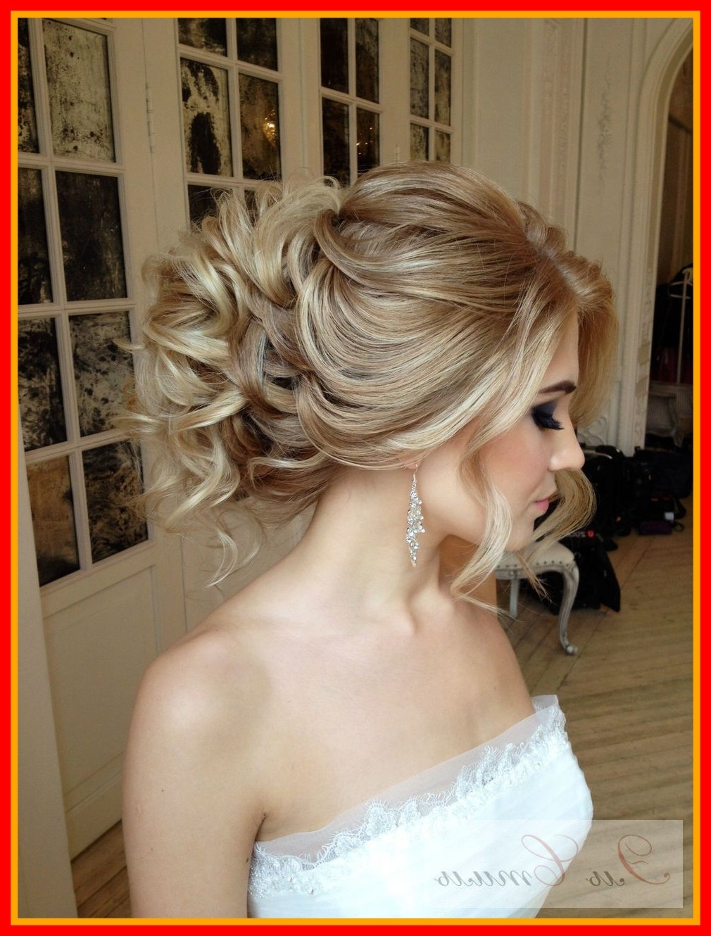 2017 Wedding Hairstyles With Extensions Intended For The Best Clip In Hair Extensions Of Wedding Hairstyles For Medium (View 15 of 15)