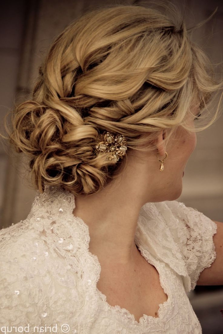 21 Best Prom Hairstyles Images On Pinterest (View 1 of 15)