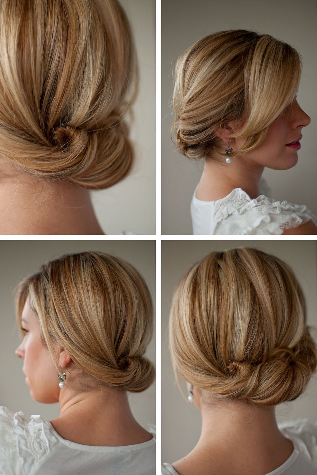 25 Hairstyle Tutorials & Extras! – The 36th Avenue With Most Recent Diy Wedding Guest Hairstyles (View 10 of 15)