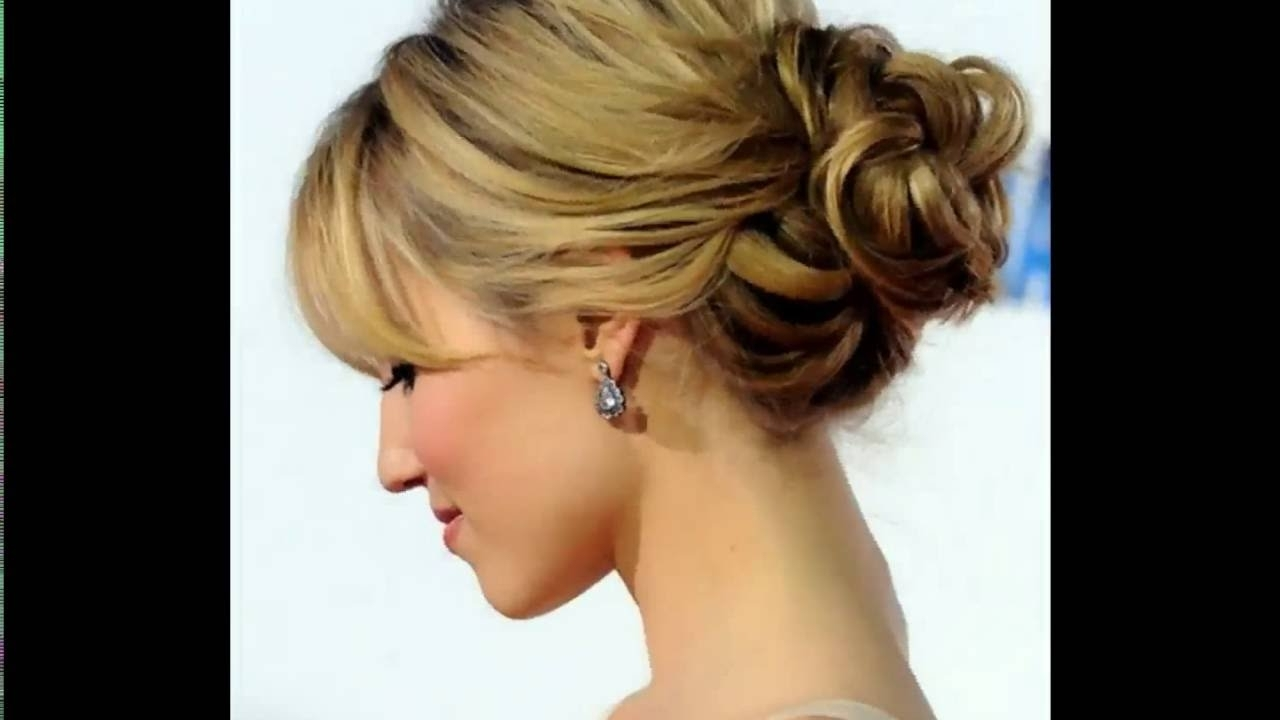 30 Wedding Hairstyles For Short Hair Half Up Half Down (View 2 of 15)