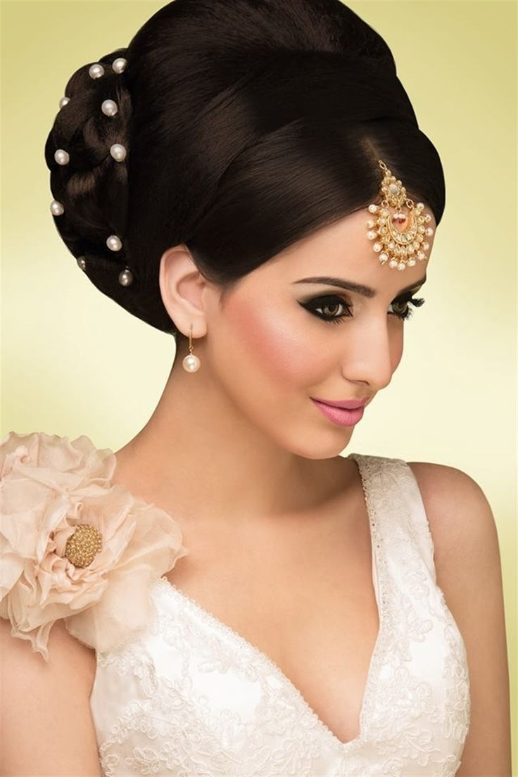 33 Best Wedding Make Up Images On Pinterest (View 14 of 15)