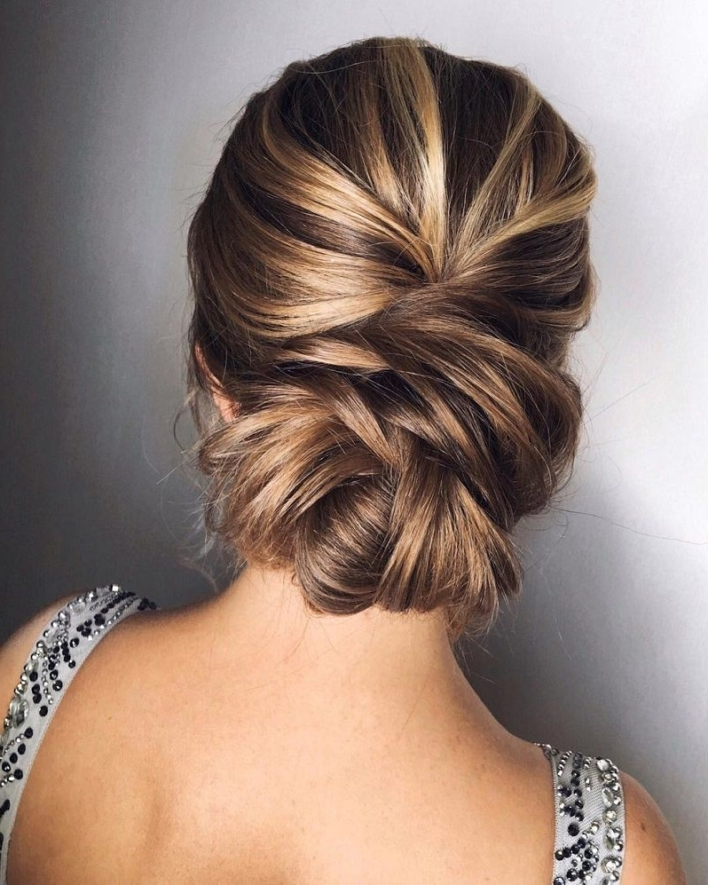 92 Drop Dead Gorgeous Wedding Hairstyles For Every Bride To Be Throughout Famous Wedding Hairstyles (Gallery 12 of 15)