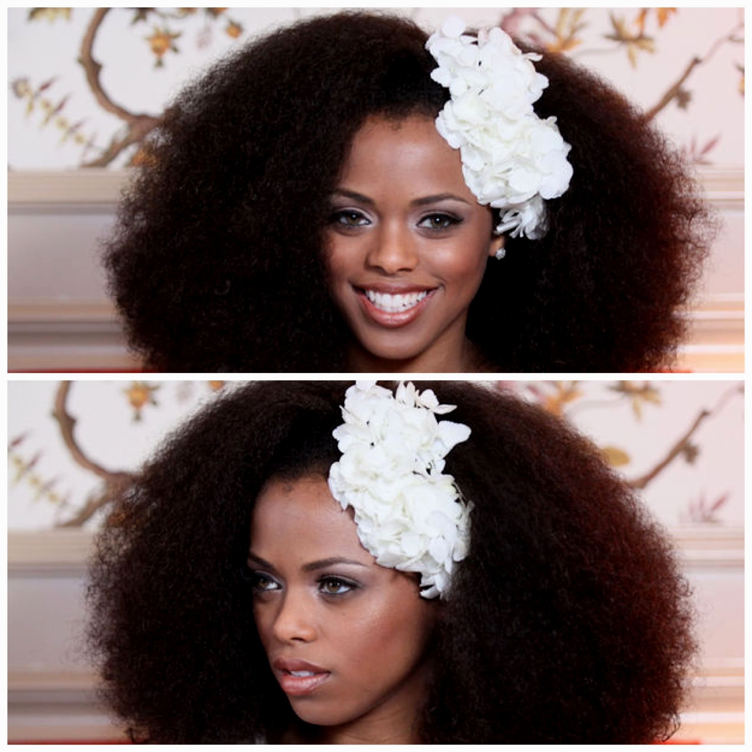 Afro Hair Wedding Hairstyles Hairstyles Archives – Page 30 Of 47 Within Most Up To Date Wedding Hairstyles For Afro Hair (View 7 of 15)