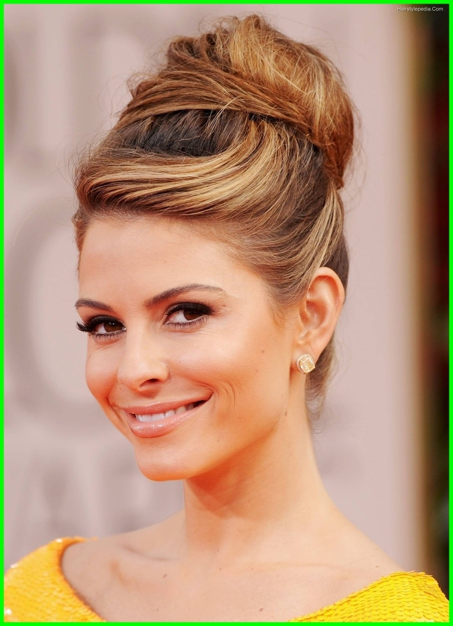 Appealing High Bun Wedding Ideas Uxjj Me Of Updo Hairstyle Style And In Fashionable High Bun Wedding Hairstyles (View 1 of 15)