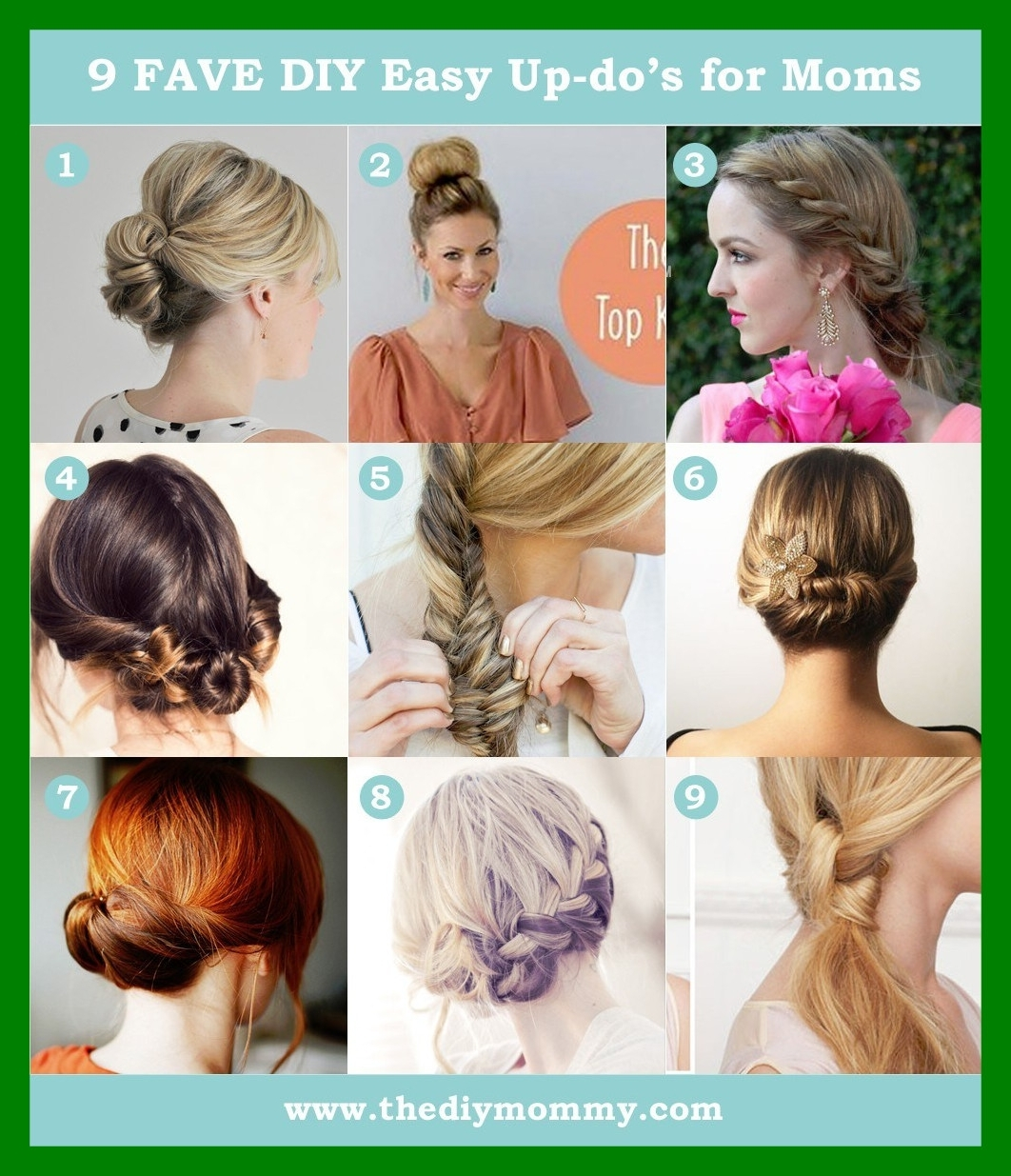Astonishing Easy Wedding Hairstyles To Do Yourself Picture Of Within Most Popular Easy Wedding Hairstyles For Bridesmaids (View 2 of 15)