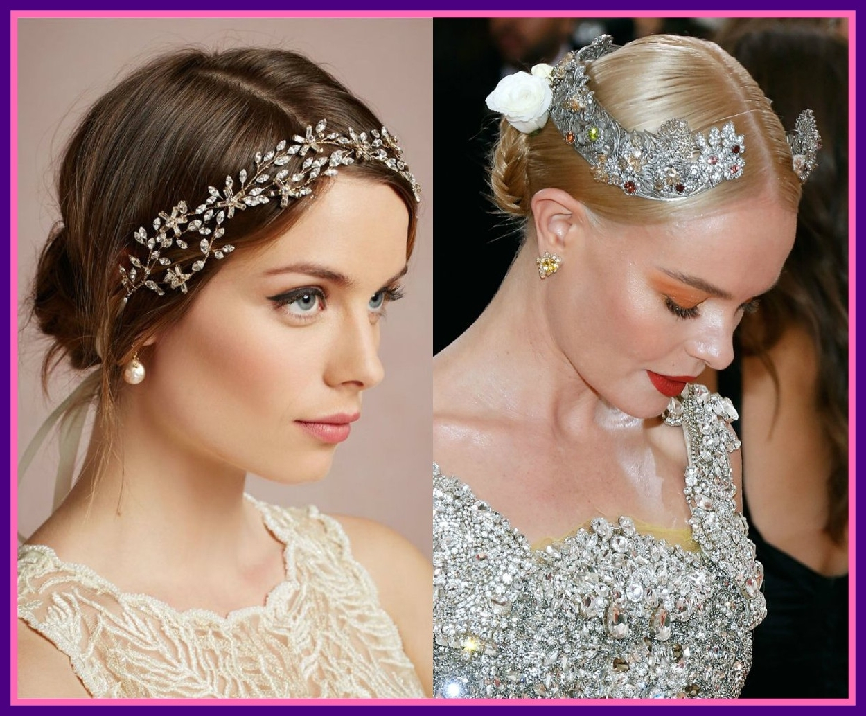 Astonishing Wedding Hairstyles U Accessories To Make You Look Like A For 2018 Wedding Hairstyles Like A Princess (View 3 of 15)