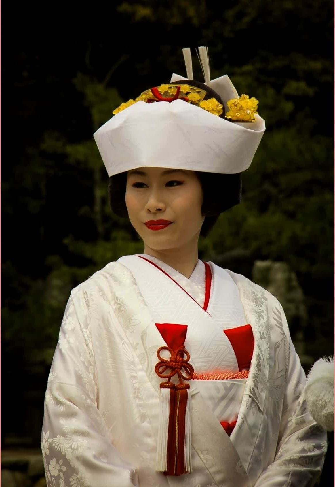 Beautiful Hairstyles Wedding Hairstyles Japanese – Best Hairstyles With Fashionable Japanese Wedding Hairstyles (View 2 of 15)