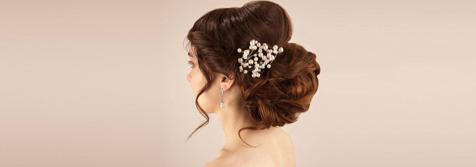 Bebeautiful Intended For Most Current Wedding Juda Hairstyles (View 4 of 15)