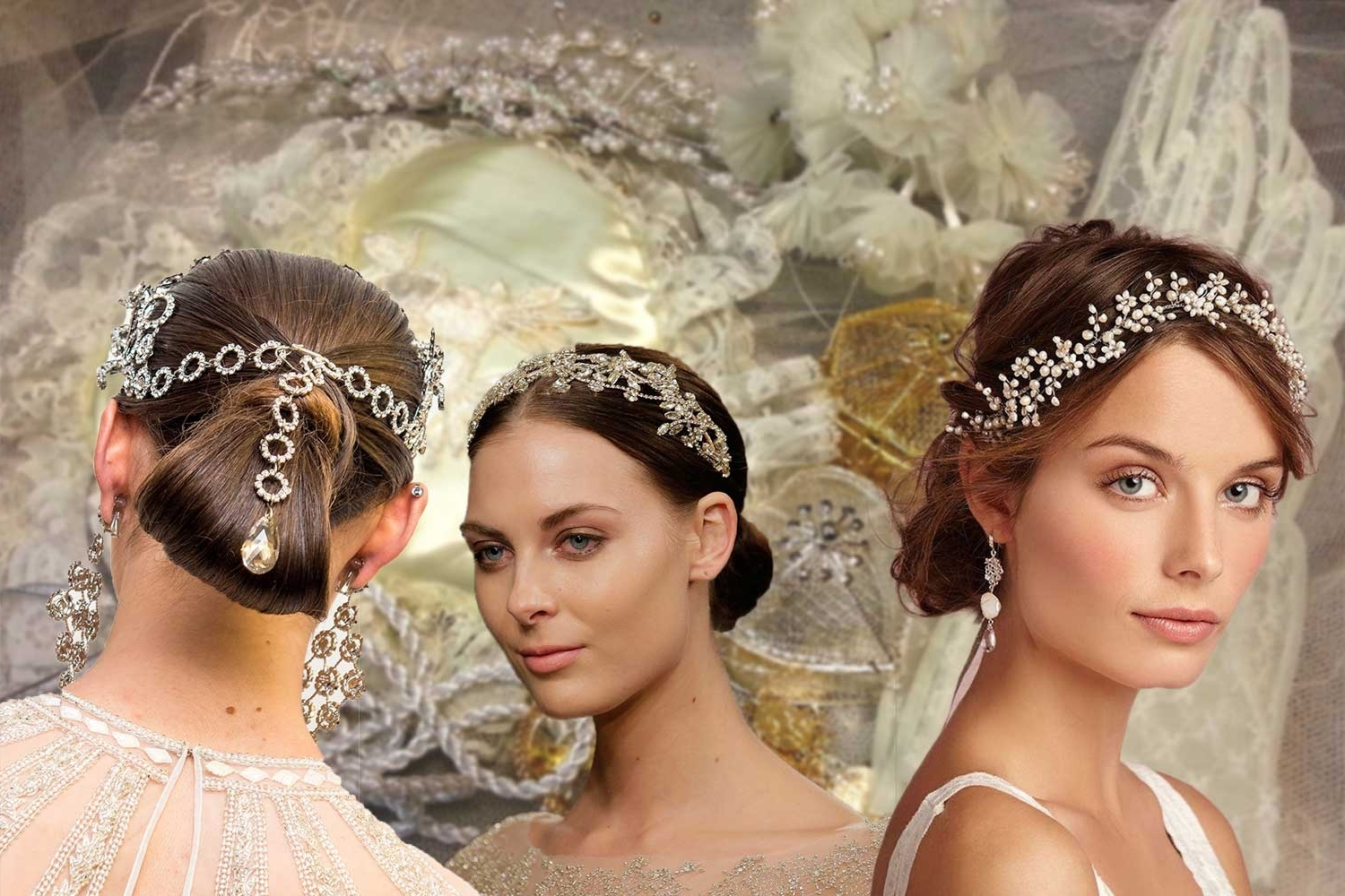 Featured Photo of Wedding Hairstyles Like A Princess