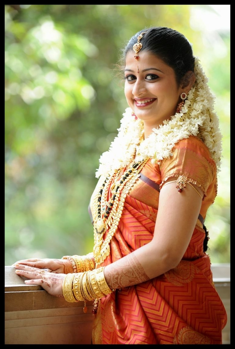 Best Christian Bridal Hairstyles Kerala Ideas Image For Wedding And Inside Widely Used Wedding Hairstyles For Kerala Christian Brides (View 9 of 15)