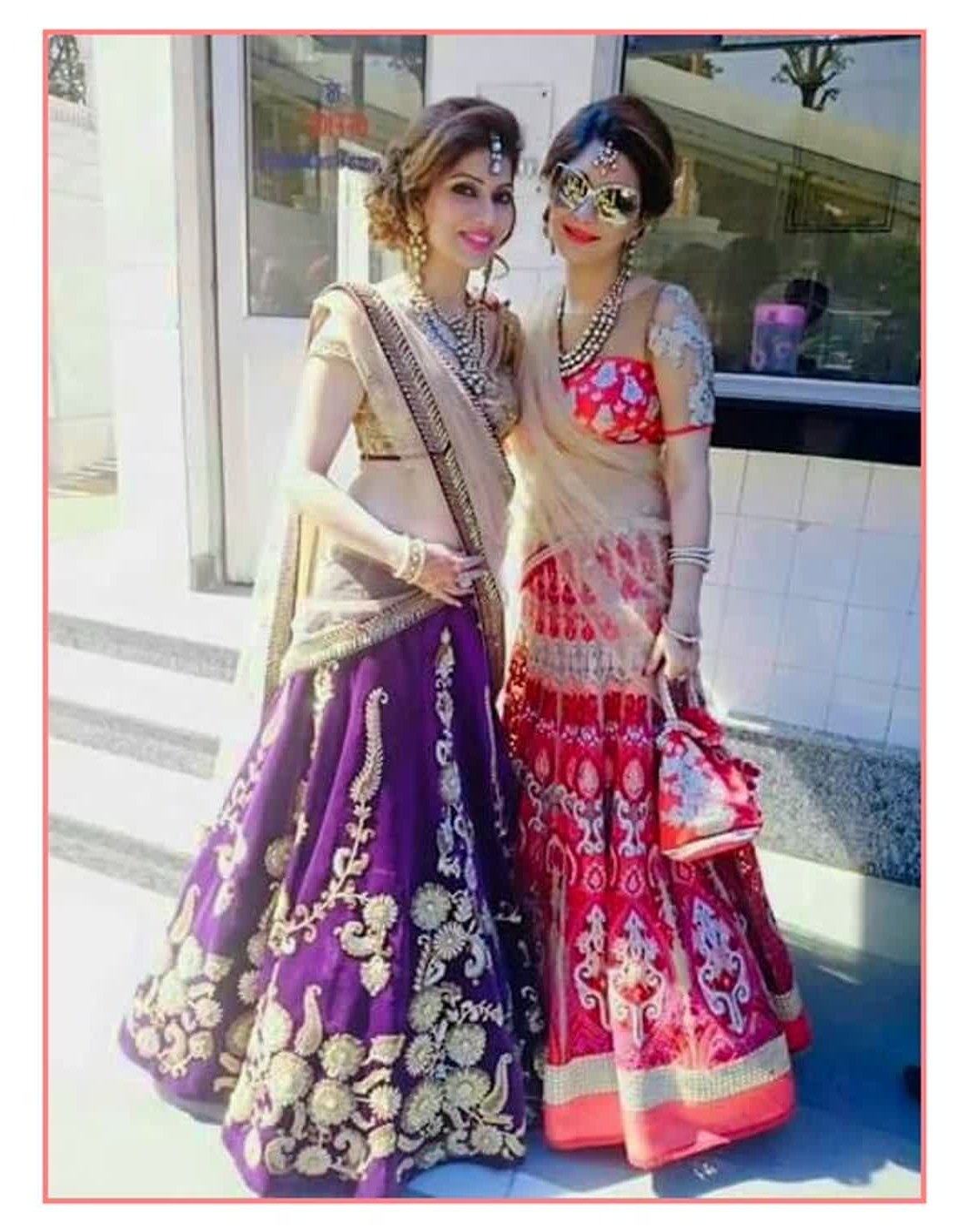 Best Hairstyles For Wedding On Lehenga – Best Hairstyles For Women Inside Trendy Wedding Hairstyles For Lehenga (View 4 of 15)