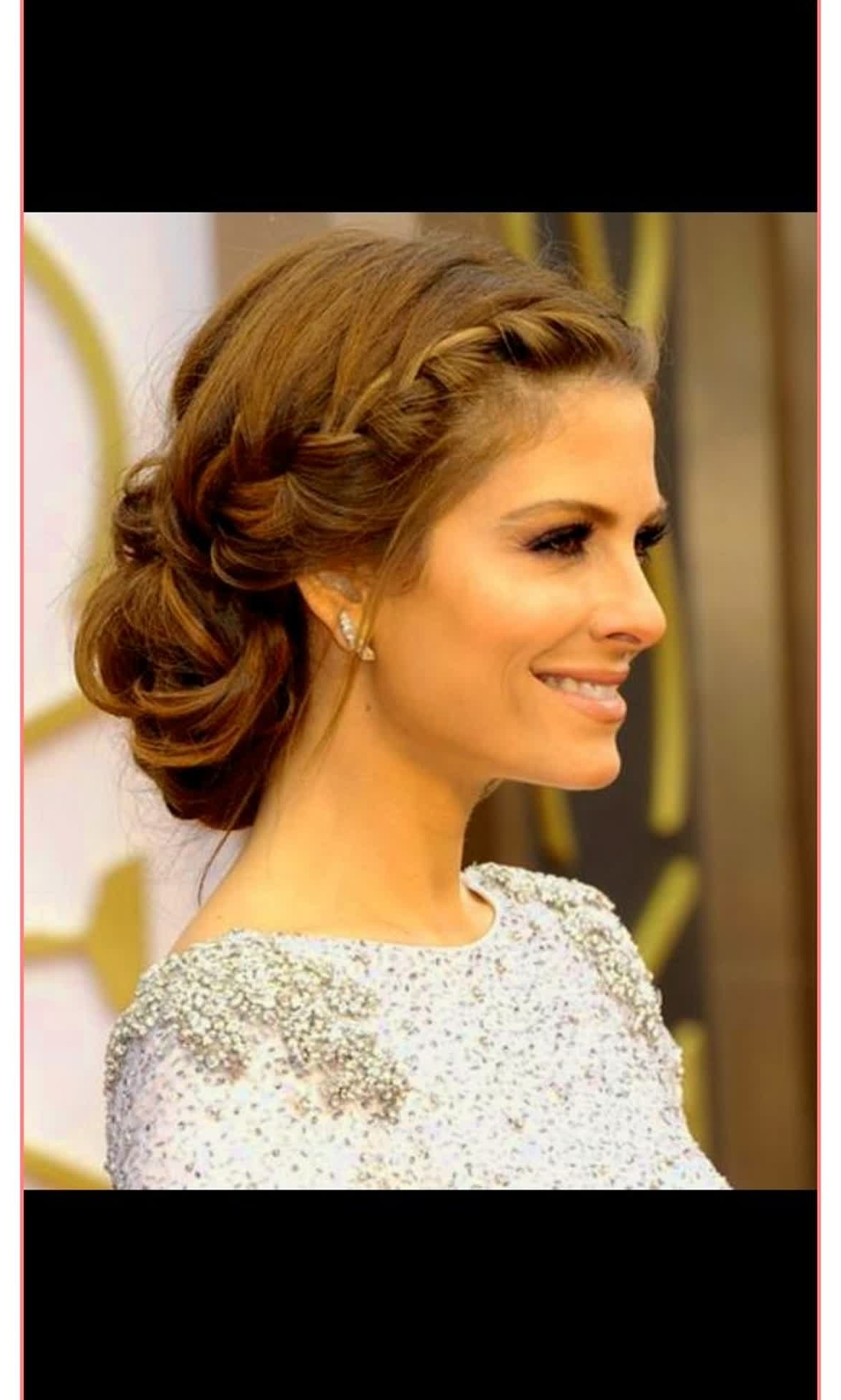 Best Ideas Wedding Hair Relaxed Updos – Best Hairstyles For Women In With Well Known Wedding Hairstyles For Relaxed Hair (View 5 of 15)