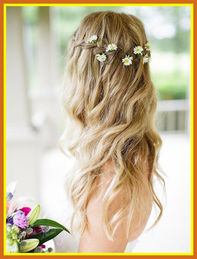 Best Loose Curls Wedding Hairstyles Fresh Long Hair With Perfect Inside 2017 Wedding Hairstyles For Long Loose Curls Hair (View 15 of 15)
