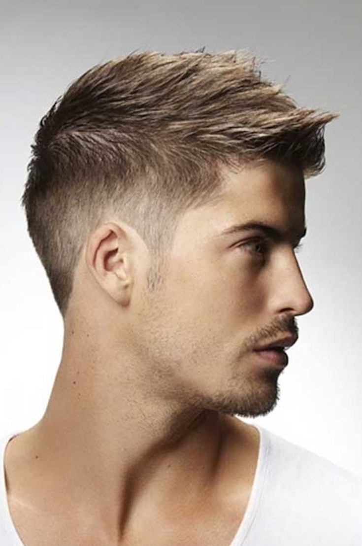 Best Short Haircuts For Boys – Hairstyles Inspiring In Fashionable Childrens Wedding Hairstyles For Short Hair (View 2 of 15)